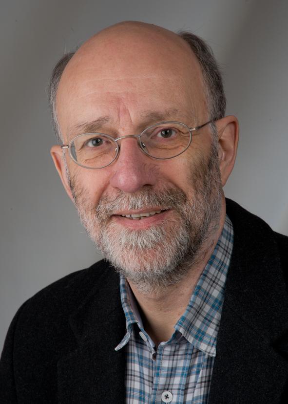 Werner Onken Postwachstumsökonomik